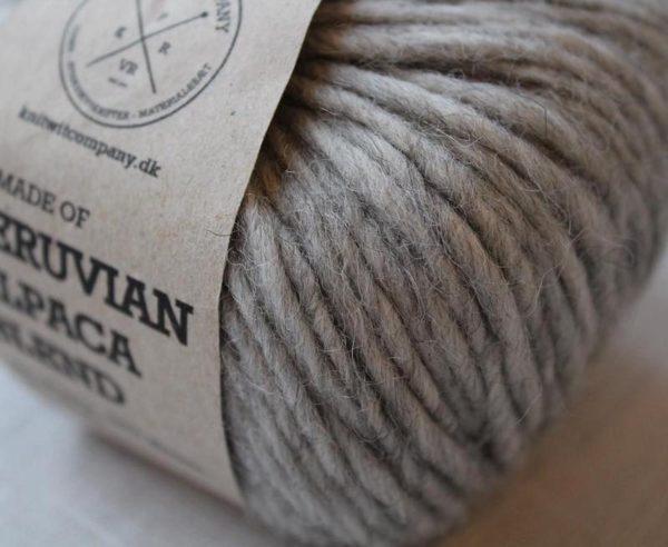 Sådan læser du garnets banderole - Knit Wit Company